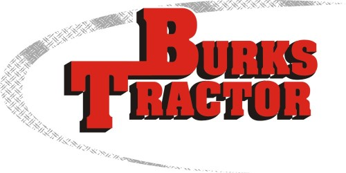 Burks Tractor logo