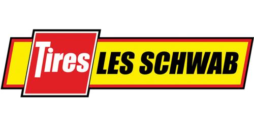 Les Schwab logo