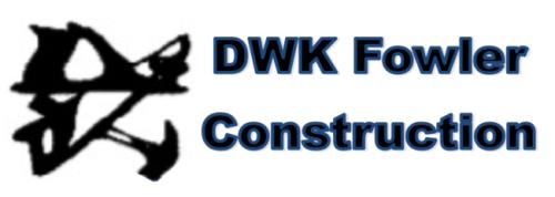 DWK Fowler Construction LLC logo