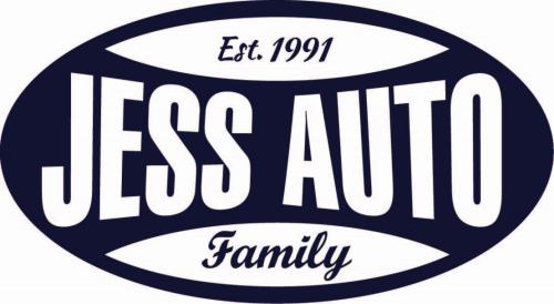 Jess Auto Group logo