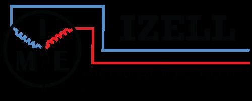 Izell Mechanical - Electrical logo