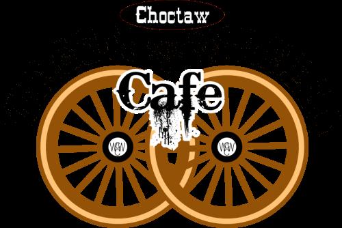 Wagon Wheel Cafe logo