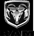 Ram Trucks logo