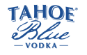 Tahoe Blue Vodka logo