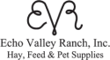 Echo Valley Ranch Inc. logo