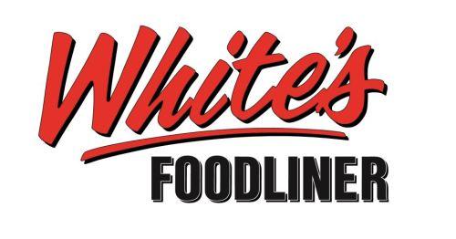 White's Foodliner logo