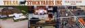Tulsa Stockyards Inc  logo