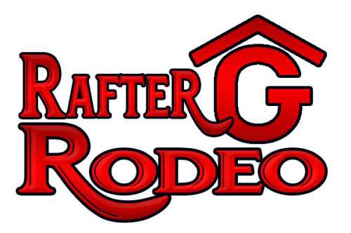 Rafter G Rodeo logo
