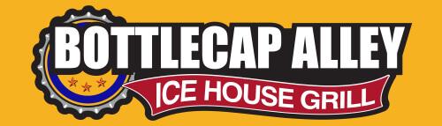 Bottle Cap Alley logo