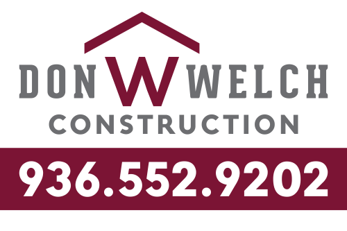 Don Welch Construction logo