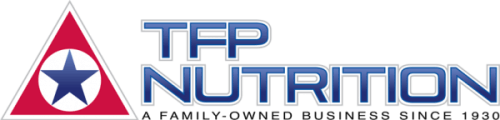 TFP Nutrition logo