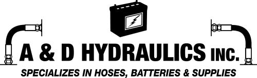 A&D Hydraulics Inc logo