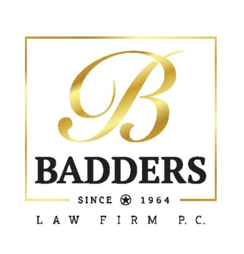 Badder Law Firm  logo