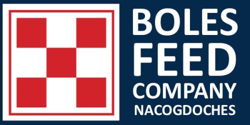 Boles Feed logo