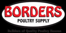 Borders Poultry logo