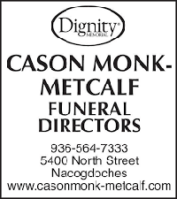 Cason Monk-Metcalk Funeral Directors logo