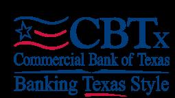 CBTx  logo