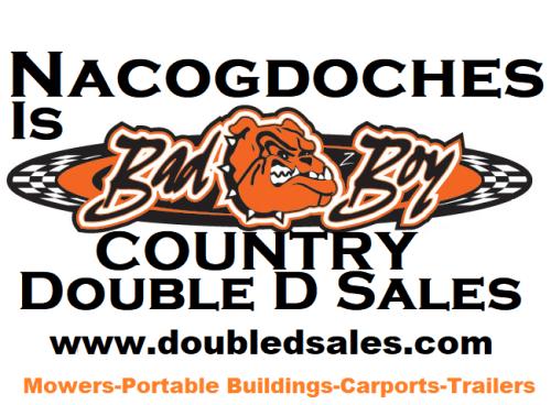 Double D Sales logo