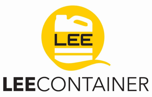 Lee Container logo