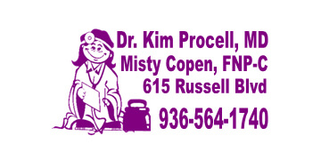 Procell Pediatrics logo