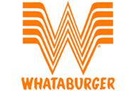 Whataburger - G.V.C.S Inc logo