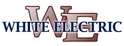 White Electric Inc logo