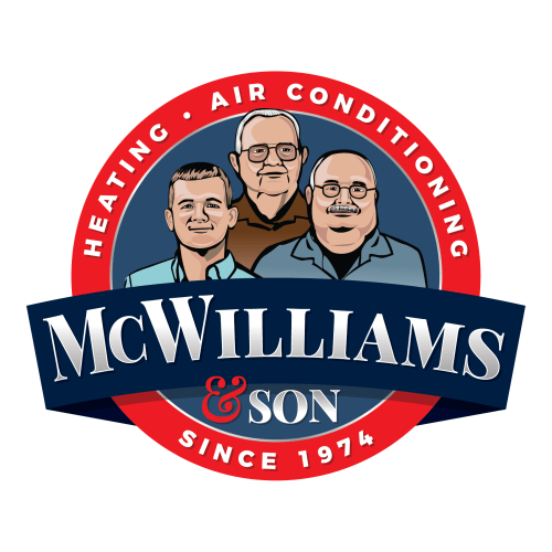 McWilliams and Son logo