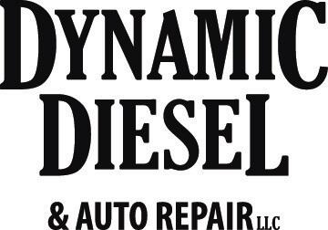 DYNAMIC DIESEL logo