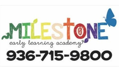 MILESTONE EARLY LEARNING ACADEMY logo