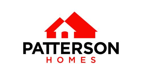 Patterson Homes logo