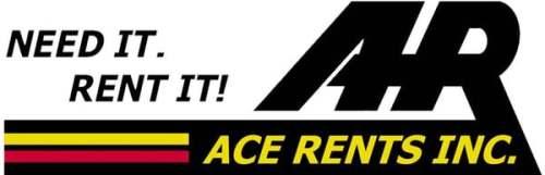 Ace Rents Inc logo
