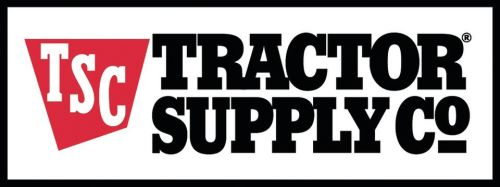 Tractor Supply Co logo