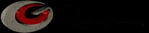 Gerber Construction logo