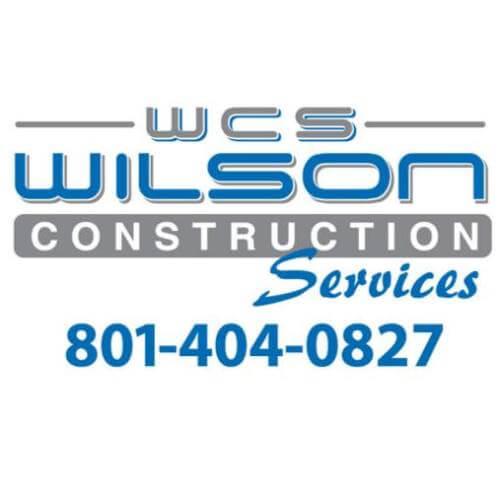 Wilson Construction logo