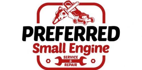 Preferred Small Engine  logo