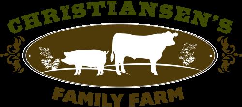 Christiansens Family Farm logo