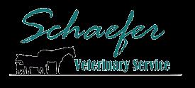 Schaefer Veterinary Service logo