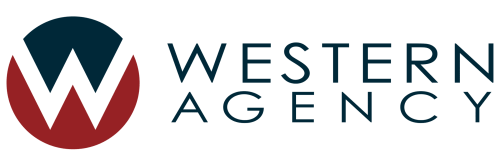 Western Agency logo