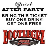 Bootleggers logo
