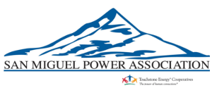 San Miguel Power Assocition logo
