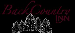 Back Country Inn logo