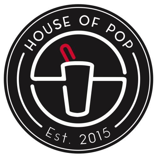 House Of Pop logo