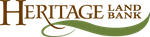 Heritage Land Bank logo