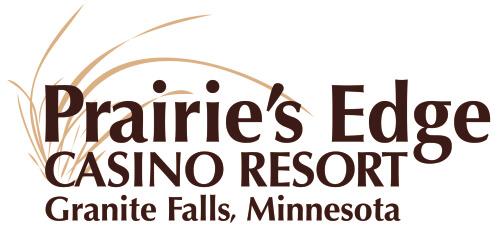 Prairie's Edge Casino Resort logo