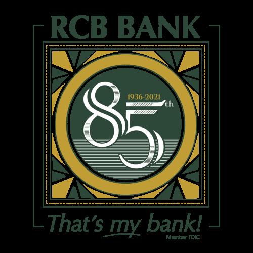RCB Bank-Diamond Sponsor logo