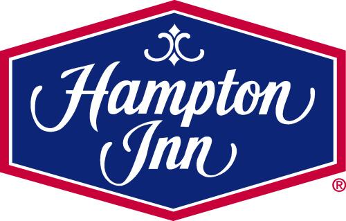 Hampton Inn & Suites-Host Hotel logo