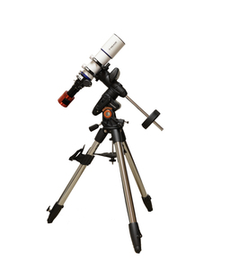 Advanced astrophotography kit