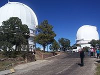 320px mcdonald observatory 82   107 inch telescopes