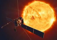 Solar orbiter artist impression 20190916 1