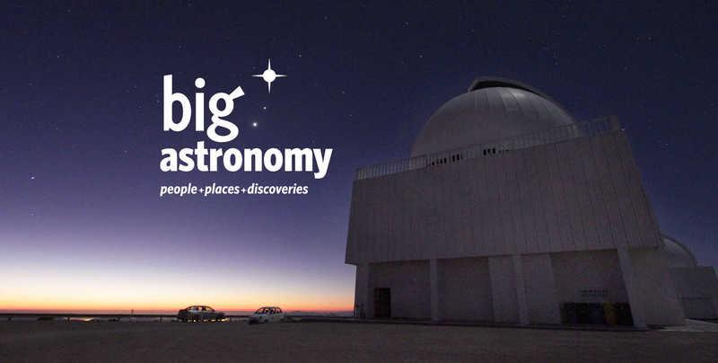 Big astronomy 1920x970 landing home wordmark 200922